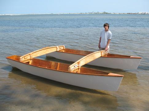 Slider cat boat plans 02