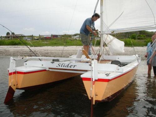 Slider at Port St. Joe Bay